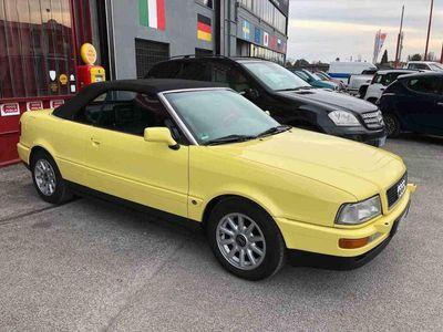 usata Audi Cabriolet Cabrio 2.3 E