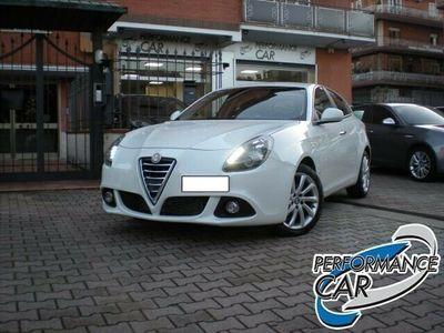 usata Alfa Romeo Giulietta 1.6 JTDm-2 120 CV DISTINCTIVE EURO 6B PERFETTA!!!