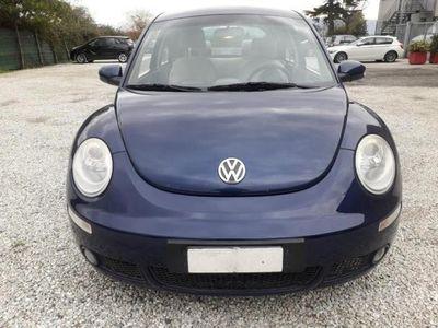 brugt VW Beetle New1.9 TDI 105CV rif. 10934815