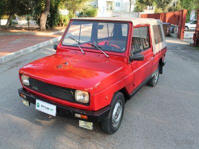 used Fiat 127 - 900 MIDI MAXI MORETTI - Anni 70