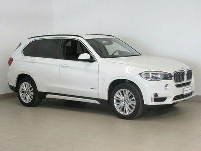 usata BMW X5 xDrive30d 258CV Luxury