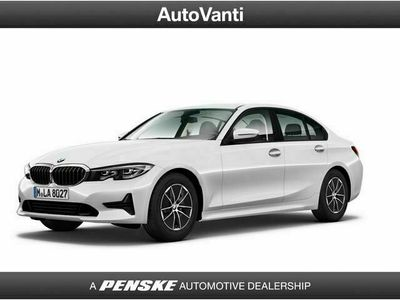 usata BMW 318 Serie 3 i