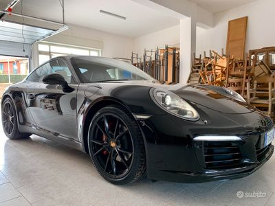 usata Porsche 911 911 3.0 Carrera Coupé