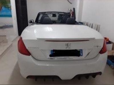 usata Peugeot 308 CC 1.6 THP 150CV Féline