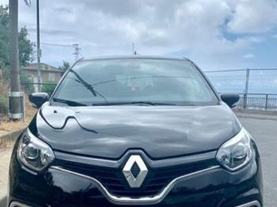used Renault Captur 1.5 dCi 8V 110 CV Start
