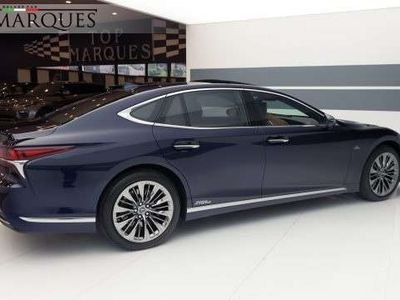 usata Lexus LS500 LS Hybrid Luxury
