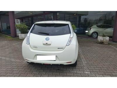 usata Nissan Leaf ELETTRICA CON 109 CV