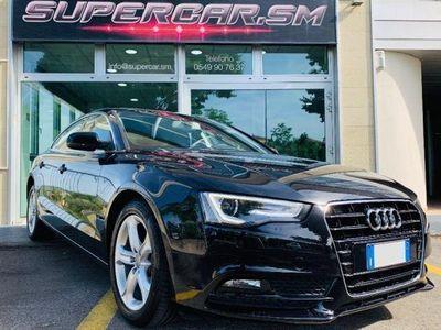 used Audi A5 SPB 2.0 TDI 150 CV Multitronic NAVI PLUS - XENON