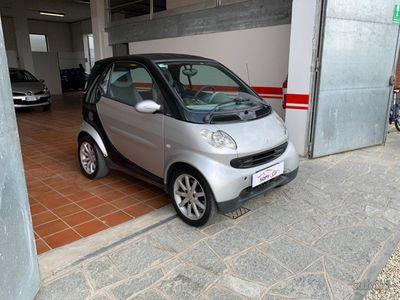 brugt Smart ForTwo Coupé 800 Diesel