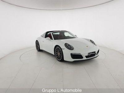usata Porsche 991 VII 2016 Targa targa 3.0 4S auto