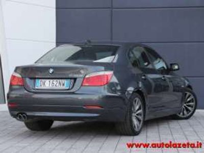 usata BMW 501 530 535dcv cat Eccelsa