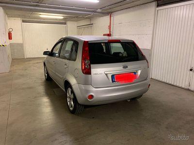 used Ford Fiesta 1.4 Diesel 2009