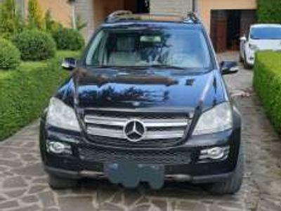 usata Mercedes GL420