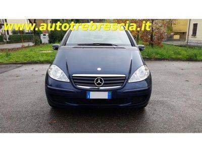 usata Mercedes A150 CLASSE AClassic