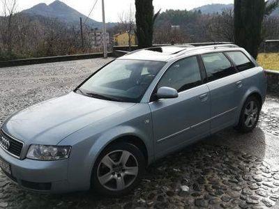 brugt Audi A4 2.5 V6 TDI 180 CV cat Avant quattro Tetto-Pelle-Au