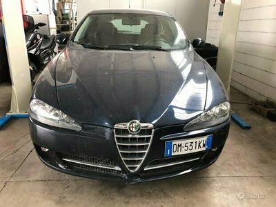 usata Alfa Romeo 147 147 1.6 16V TS (105) 3 porte Distinctive