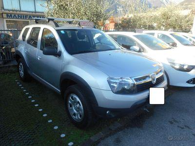 usata Dacia Duster 1.5 dci 4x4