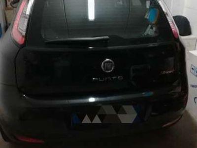 usata Fiat Punto Street 1.3Mtj