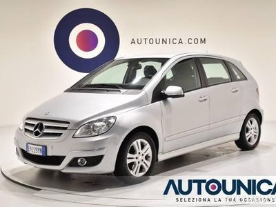 usata Mercedes B180 CDI EXECUTIVE CRUISE BLUTOOTH