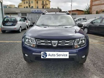usata Dacia Duster 1.6 115CV Start&Stop GPL Lauréate ECOLOGICA