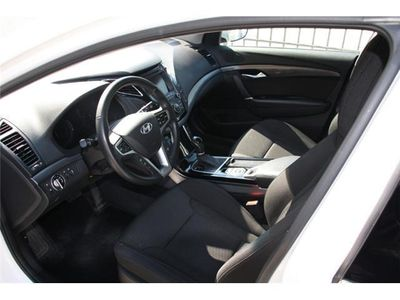 gebraucht Hyundai i40 Wagon 1.7 CRDi Comfort