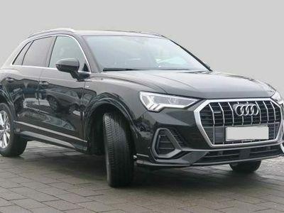 usata Audi Q3 40 TDI quattro S tronic S line edition