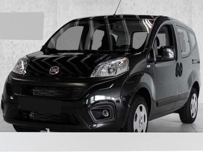 usata Fiat Qubo 1.4 8v Lounge - Sitzheizung, Parksensoren, Klimaanlage