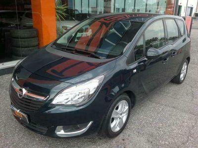 usata Opel Meriva 1.4 100cv Elective
