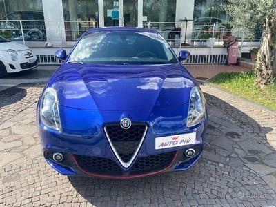 usata Alfa Romeo Giulietta 1.4 Turbo MultiAir 150 CV FUL
