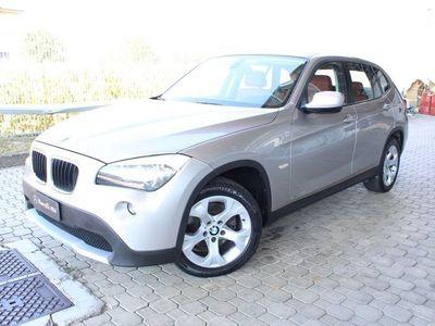 brugt BMW X1 Diesel xdrive20d Attiva