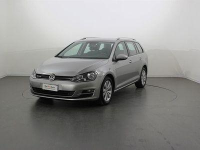usata VW Golf Variant 1.4 tgi Comfortline dsg