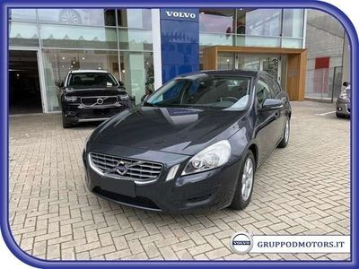 usata Volvo S60 D3 Momentum *62.000 KM CERTIFICATI!!* *IVA DED.*