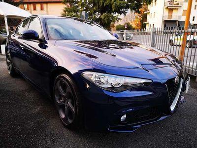 "usata Alfa Romeo Alfa 6 Giulia 2.2 Turbodiesel 150cv AT8/NAVI+18""+PDC /EURO"