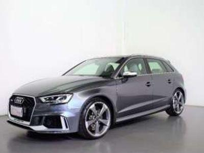 usata Audi RS3 2.5 TFSI SPB Benzina