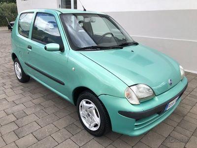 usata Fiat Seicento 1.1i SX