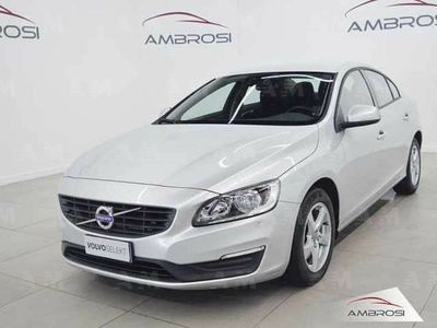 used Volvo S60 D2 Business del 2018 usata a Corciano