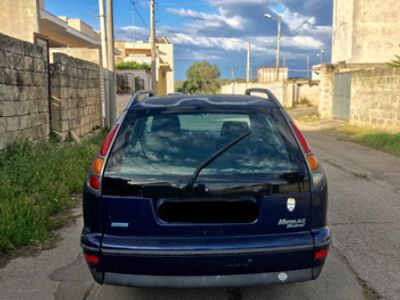 brugt Fiat Marea 1.9 105cv 1999