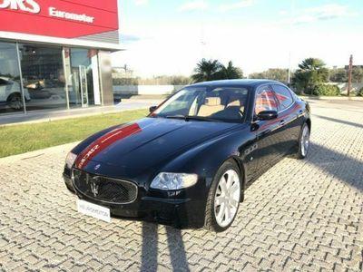 usata Maserati Quattroporte 4.2 V8 Duoselect Sport GT
