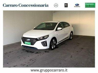 usata Hyundai Ioniq Ioniq1.6 hybrid Comfort 6dct