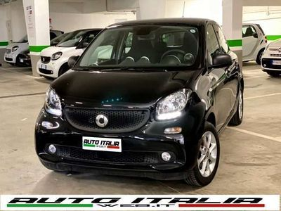 usata Smart ForFour 70 1.0 TWINAMIC YOUNGSTER#CERCHI IN LEGA#BLUETOOTH