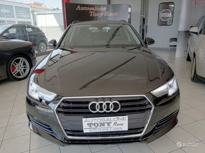 usata Audi A4 Sw 2.0 Diesel NAVI LED AUTOMATICA PROMO