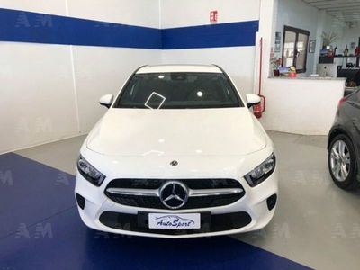 used Mercedes A200 Automatic Sport