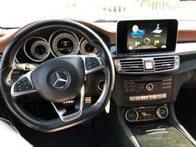 usata Mercedes CLS250 d SW Sport Diesel