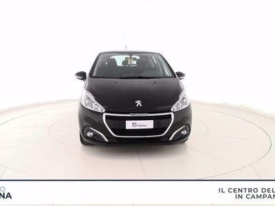 usata Peugeot 208 1.6 BLUEHDI ACTIVE 75cv