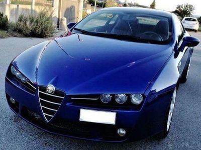 usata Alfa Romeo Brera 2.2 jts