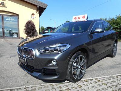 usata BMW 1M X2 xDrive20d Business-X NAVI CERCHIIVA INCLUSA!