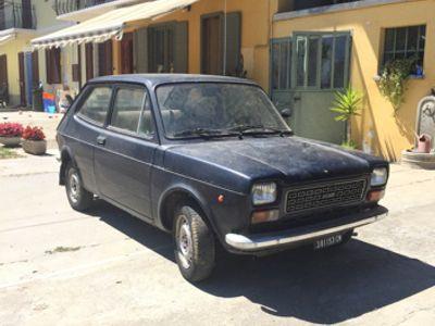 gebraucht Fiat 127 1^ modello
