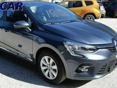 usata Renault Clio TCe 12V 100 CV 5 porte LIFE GPL * NUOVE *