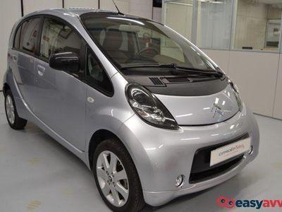 used Citroën C-zero Full Electric airdream Seduction