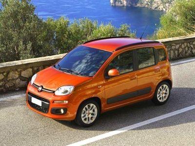 gebraucht Fiat Panda 1.2 Pop SOLI 7600?